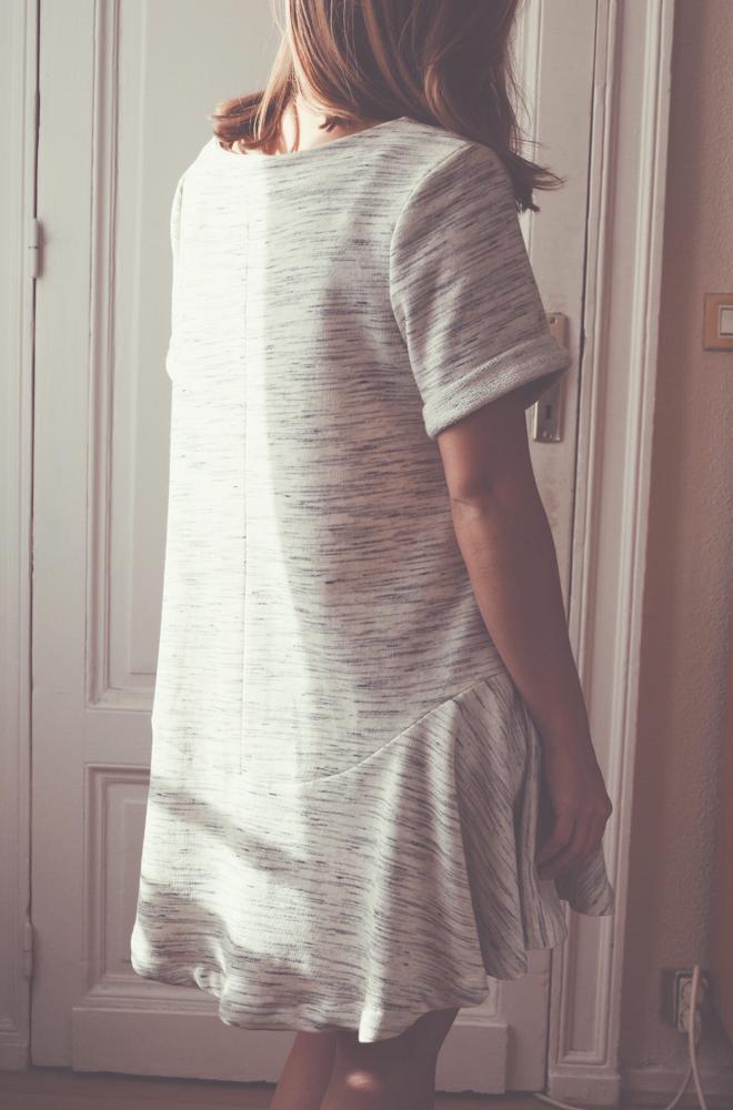 Robe Jeanette
