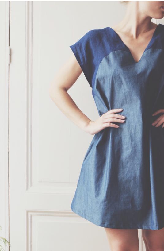Robe Josette