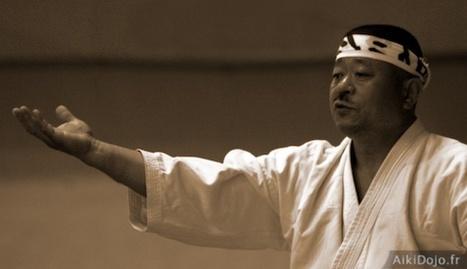 Saito Hitohira Jukucho (foto cortesia AikiDojo.fr)