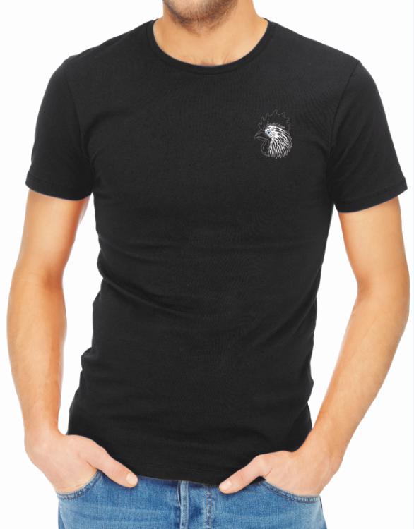 78ca92133 Camisetas hombre Dani Moreno - My Monic