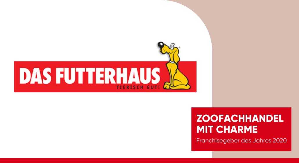 Das Futterhaus - Zoofachhandel mit Charme