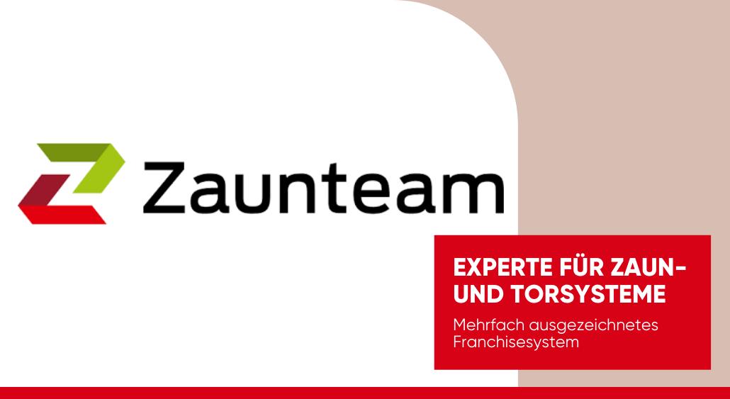Zaunteam - Experte für Zaun- und Torsysteme