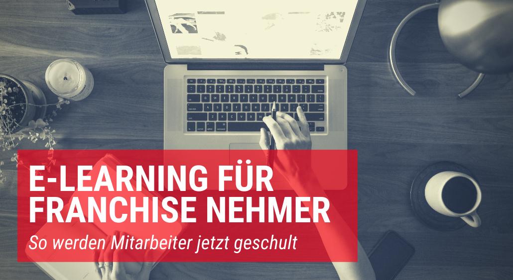 E-Learning im Franchising