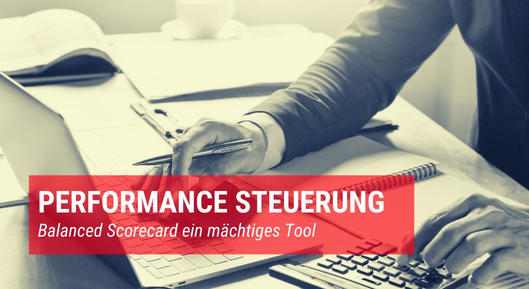 Performance Steuerung