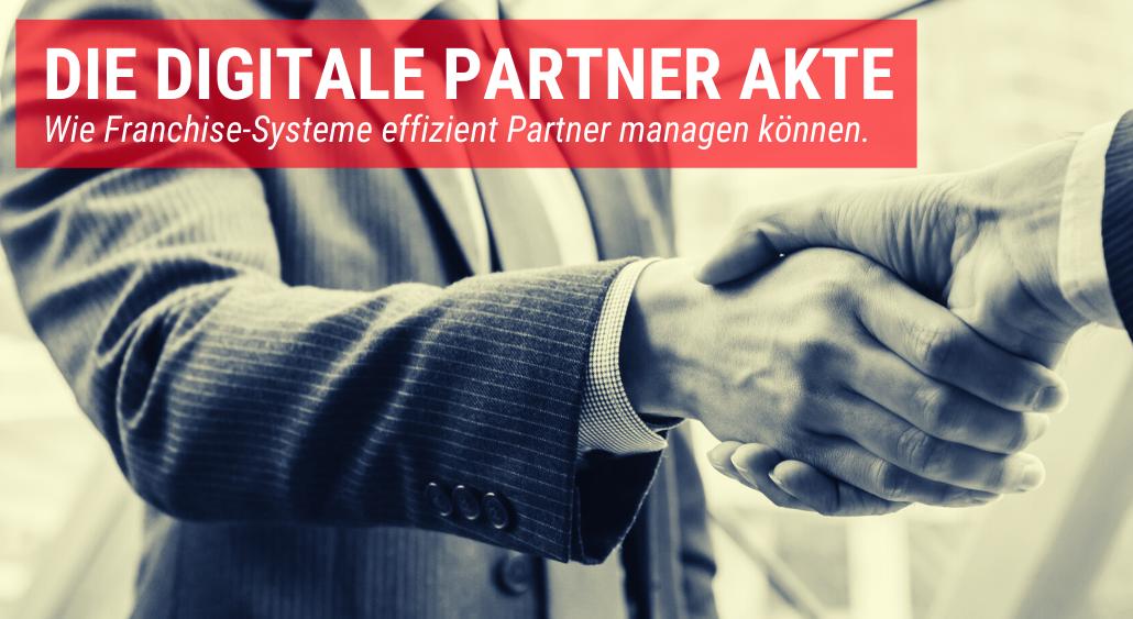 Die digitale Partnerakte