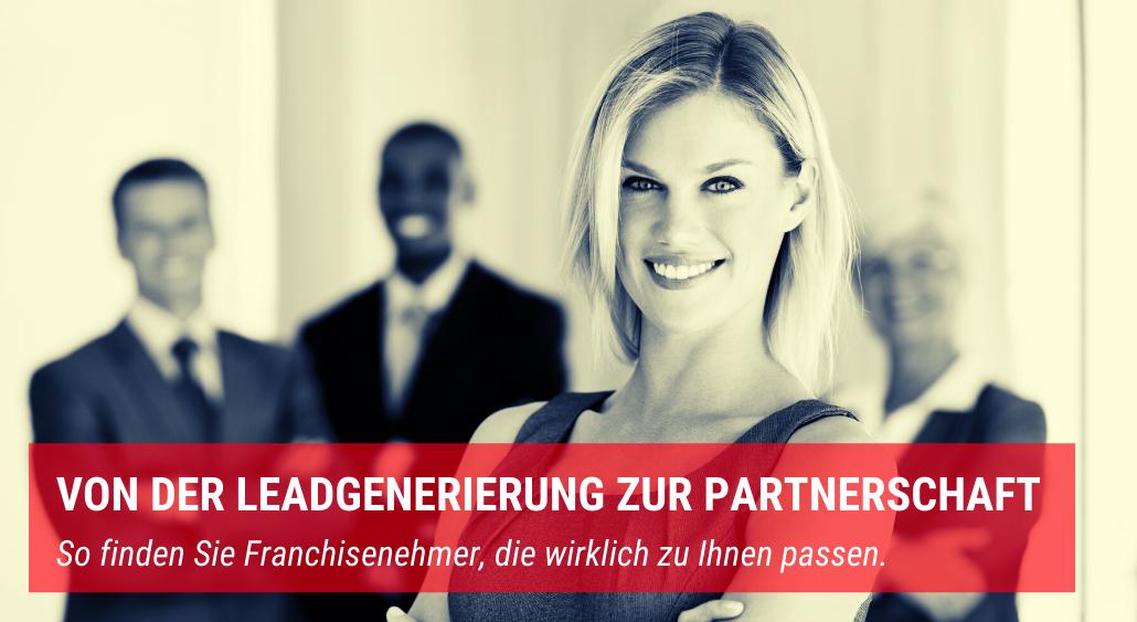 Von der Leadgenerierung zur Partnerschaft