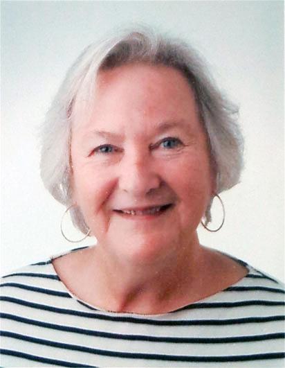 Heide Hessling - Seniorenwartin