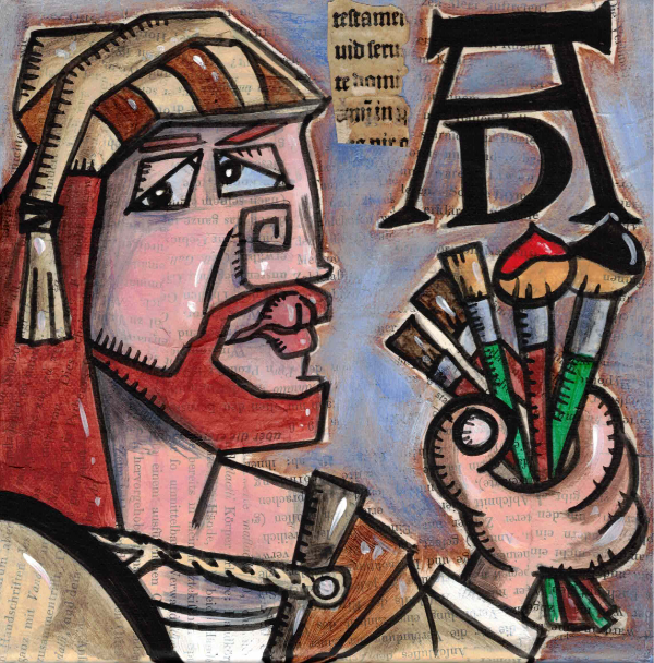 Dürer 550