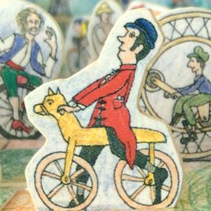 geschenk für fahrradfahrer