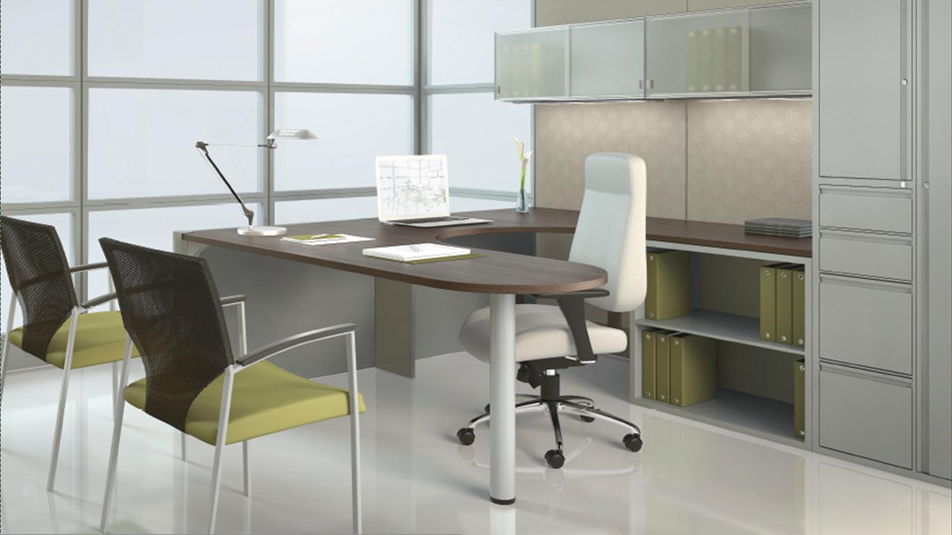 Mobiliario importado monterrey construccion de oficinas for Construccion de oficinas