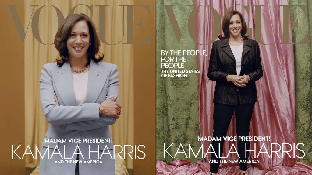 Outfit von erfolgreichen Frauen - ein stetiger Aufreger
