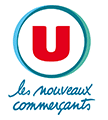 logo Super U - Lamastre - Ardèche