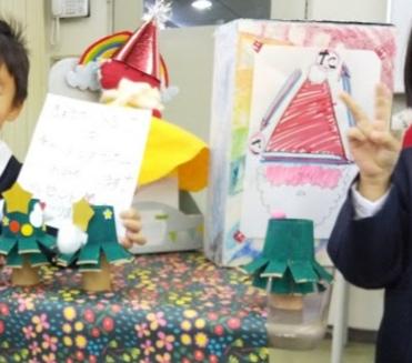 どれみ音楽教室 どれみらぼ 幼稚園リトミック クリスマス