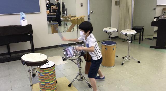 どれみLABO どれみ工房 みんなのどれみ 小学生 音楽ワークショップ