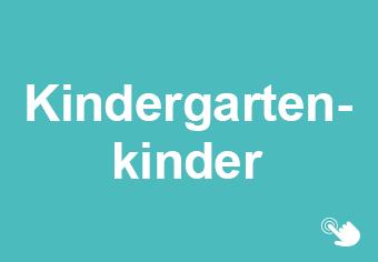 Für Kindergartenkinder