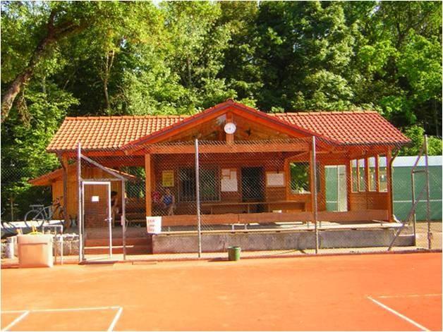 SV Weichering - Abteilung Tennis