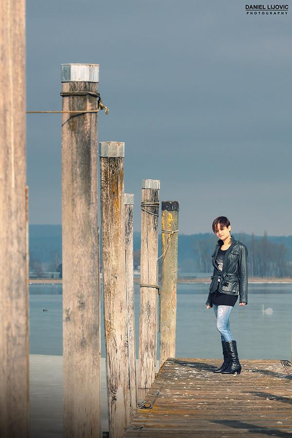 Fotograf: Daniel Lijovic; 18. Februar 2012, Geburtstag von Nathalie Weider