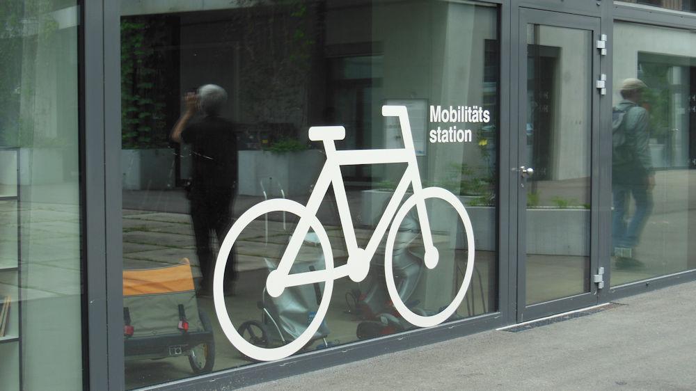 Foto 8 - Mobilitätsstation