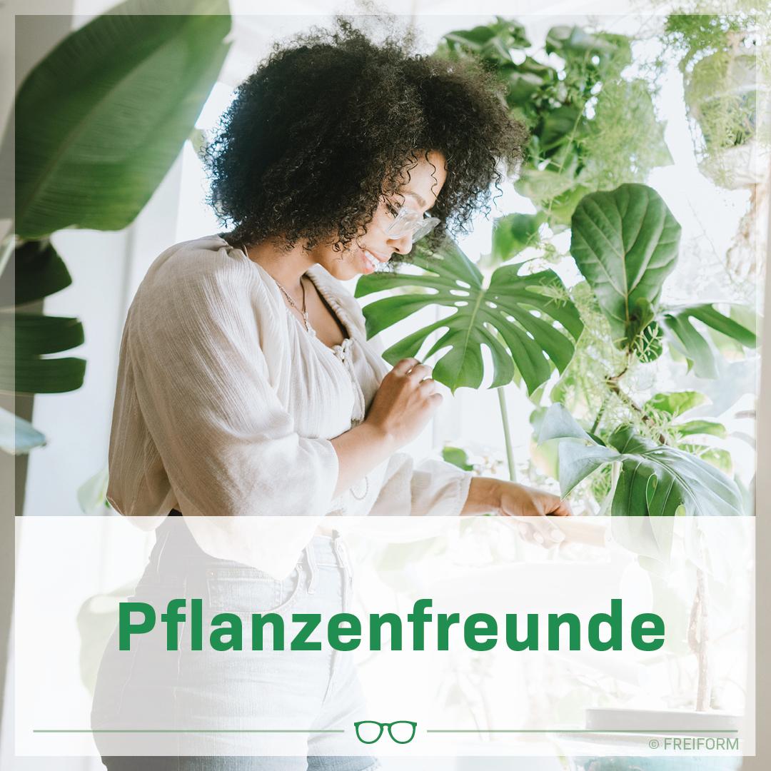 Pflanzenfreunde