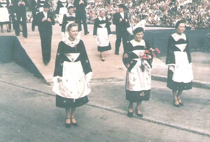 1979 - Malou Tallec