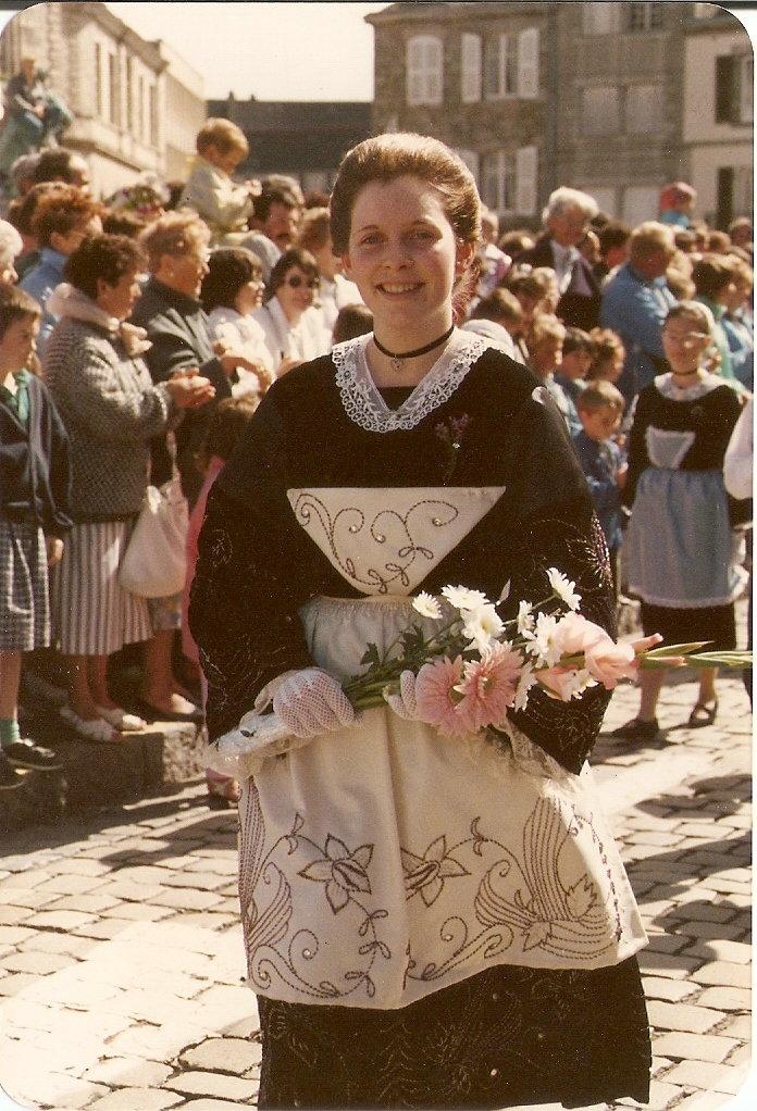 1988 -  Rozenn Goas