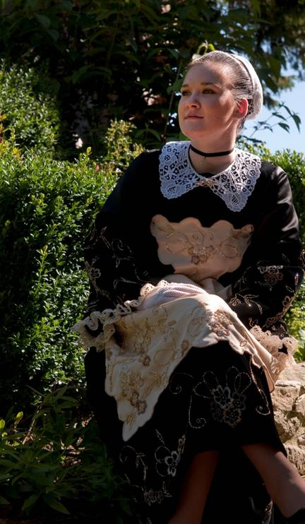 2011 - Marion Cario