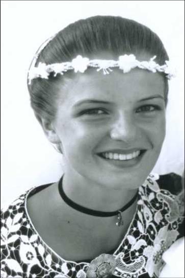 1999 - Marion Rivoal