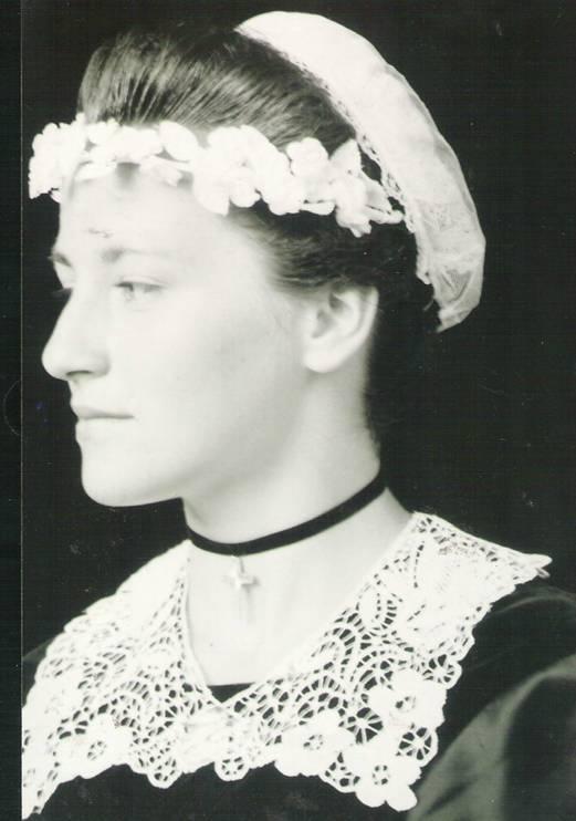 1997-1998 - Laetitia Quemener