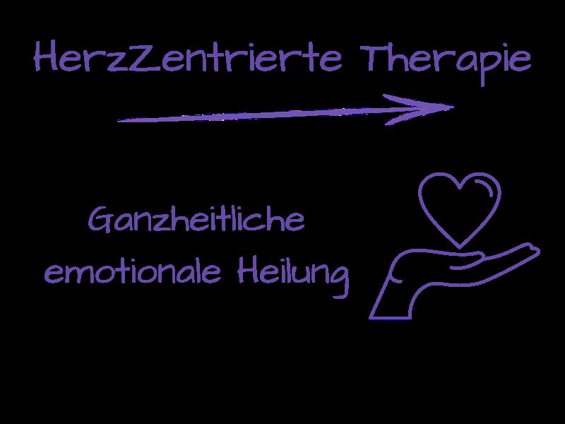 HerzZentrierte Therapie