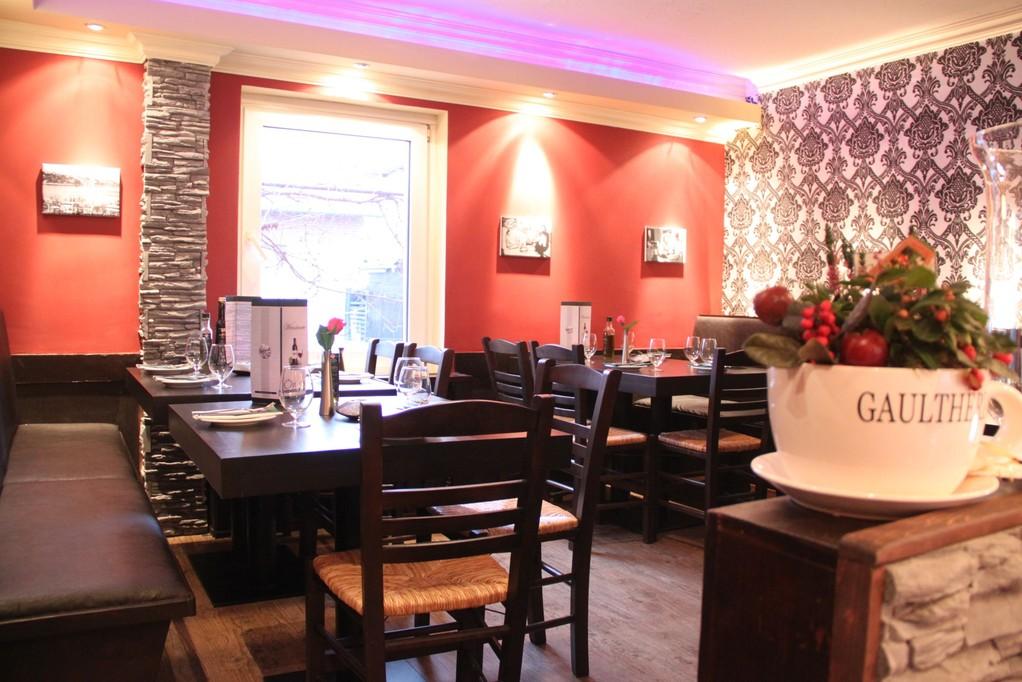 Taverne, Mediterrane Küche, Griechisch - taverne-oniro