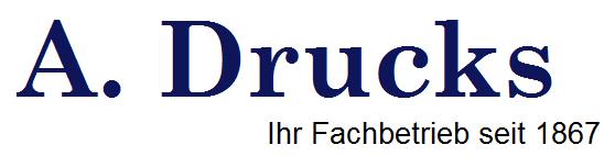 Drucks Dortmund