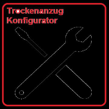 Trockenanzug Konfigurator