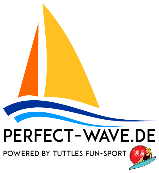 perfect-wave.de - powered by Tuttles Fun-Sport