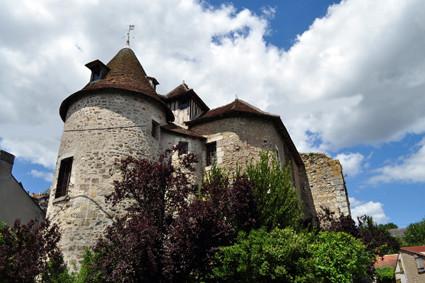 Château Mennetou sur cher
