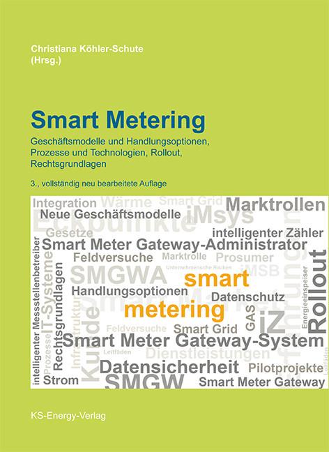 Smart Metering - KS-Energy-Verlag