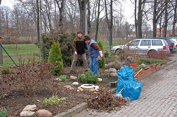 Das Gärtner-Team