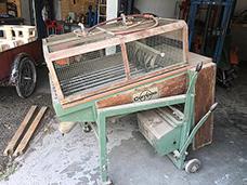 HETO Paperpotmachine (Turbo) Gebruikt