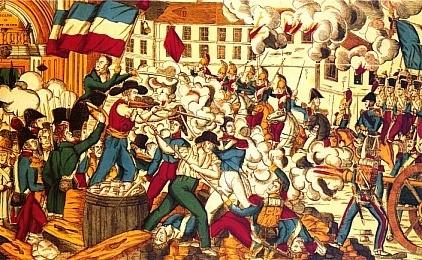 la révolte des Canuts - Francs Macons de Lyon