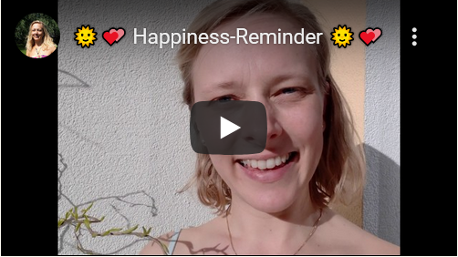 Happiness-Reminder