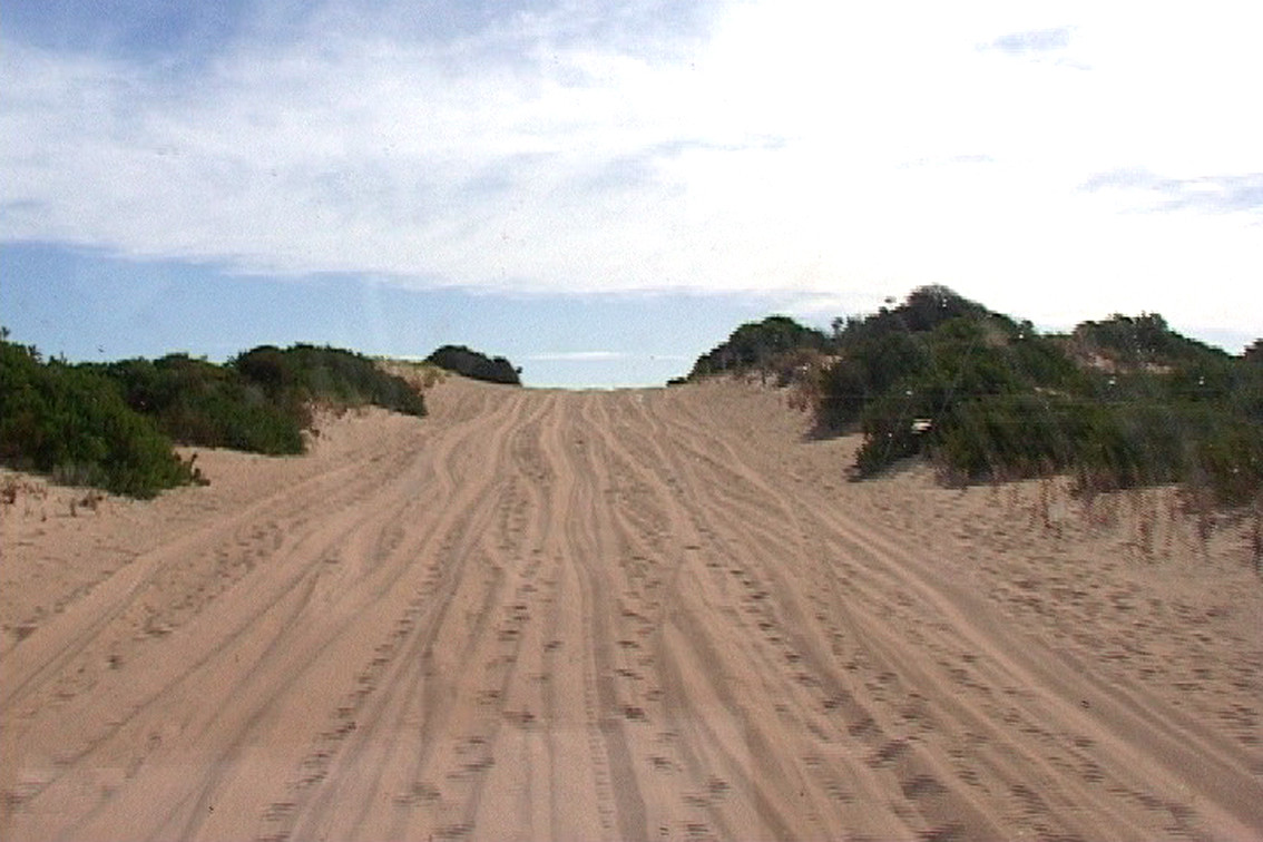 42 Mile Crossing, Australien