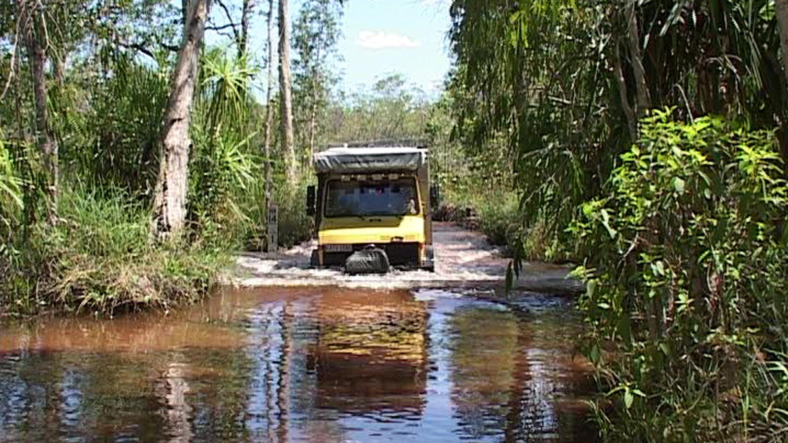 Litchfield Nationalpark, Australien