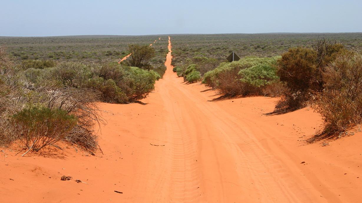 Cape Range Nationalpark, Australien