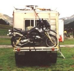 In Silvaplana, Schweiz