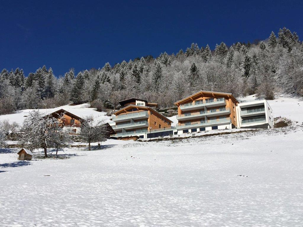 FeWo Zimbablick, Vorarlberg