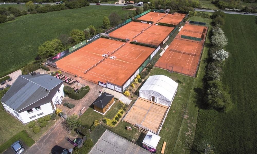 Willkommen beim Tennis Club Bierstadt in Wiesbaden