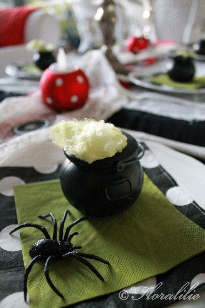 Hexen-Party | Floralilie Sugar Art