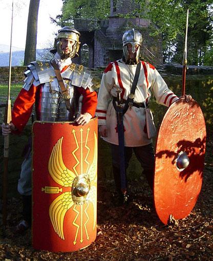 Gladiators Challenge