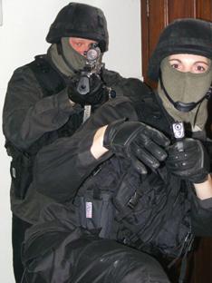 Agentenrallye Nürnberg