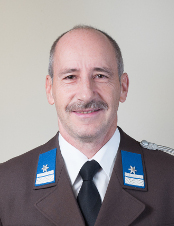 OBMd.V. Günter Neumeister
