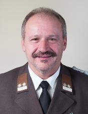 HLM dF. Werner Lackner